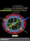 An Introduction to the Standard Model of Particle Physics (eBook)
